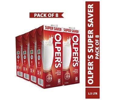 olper's pack of 8