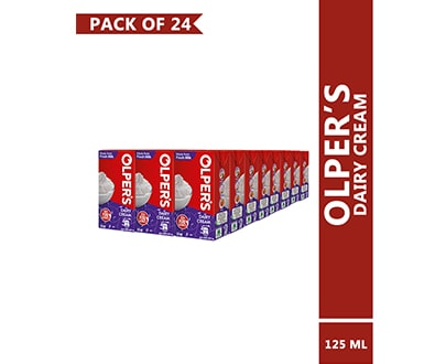 OLPER'S DAIRY CREAM 125ML